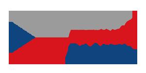 Český optický klastr Logo