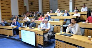"""Workshop """"Pillars and the future of optics not only in the Czech Republic"""""""